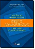 Tendencias e Perspectivas Do Direito Administrativ