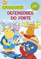 BACKYARDIGANS - DEFENSORES DO FORTE