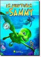 Aventuras de Sammy, As - (Livro do Filme) - 1ª Ed. 2011