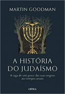 HISTORIA DO JUDAISMO, A