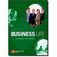 ENGLISH FOR BUSINESS LIFE - ELEMENTARY - SELF-STUDY GUIDE + AUDIO CD