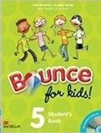 BOUNCE FOR KIDS STUDENTS PACK-5