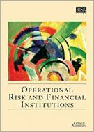 OPERATIONAL RISK AND FINANCIAL INSTITUTIONS