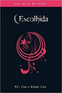 ESCOLHIDA - SERIE HOUSE OF NIGHT - VOL. 3