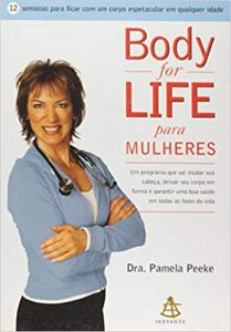 BODY FOR LIFE PARA MULHERES